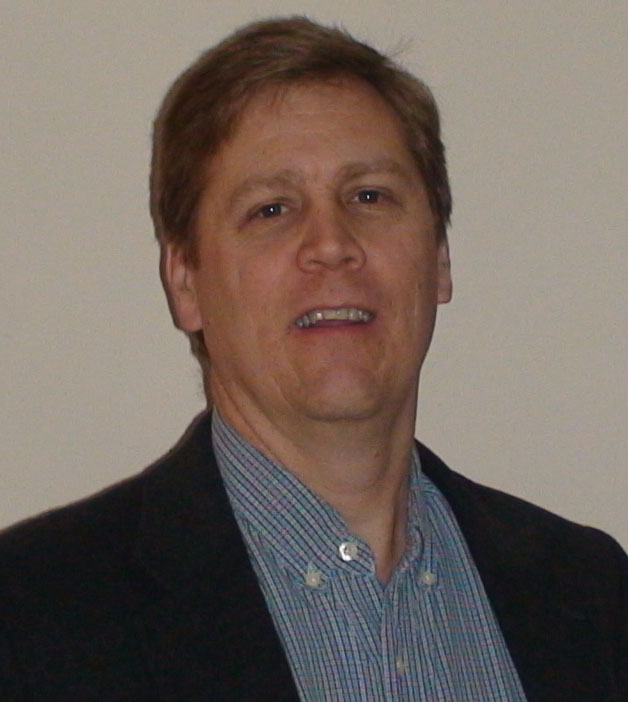 Kevin Almen Pesaro Technologies
